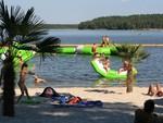 Kde hľadať ubytovanie na Máchovom jazere