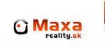 Realitná kancelária  MAXA REALITY