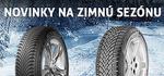 Sledujte správny tlak v pneumatikách a novú legislatívu