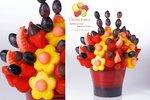 Tieto ovocné kytice sú najobľúbenejšie