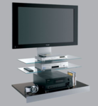 Nezabudnite si vybrať kvalitný televízny stojan pre Vašu TV