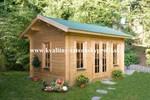 Hit sezóny – záhradné a detské drevené domčeky!