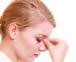 Čo s bolesťou hlavy