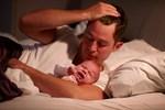 Prišiel som o 2 hodiny spánku denne, hovorí otec malého Mateja