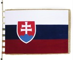 Slovenská vlajka – symbol nášho štátu, ktorý by nemal chýbať ani vám!