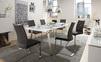 Candela – jedálenská stolička s jedinečným dizajnom