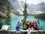 Mladí Slováci radi cestujú za prácou a štúdiom do Kanady