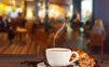 Dotvorte atmosféru svojej kaviarne vybavením