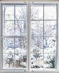 V zime vaše sklo môže ušetriť - ako?