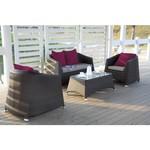 Záhradné sedenie – dokonalé miesto pre odpočinok s vašimi blízkymi!