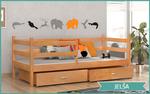 Viete vybrať ideálnu detskú posteľ pre vaše ratolesti?
