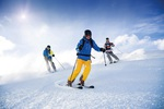 Bez kvalitného lyžiarskeho oblečenia sa nezaobídete!
