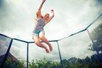Skákanie na trampolíne ako skvelý spôsob chudnutia!
