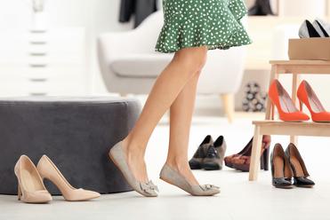 Dámske topánky Melissa a Zaxy – láska na prvé obutie?