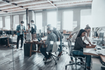 Akú úlohu zohrávajú technológie v dnešných kanceláriách?