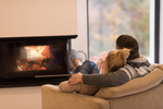 Ten správny krb pre váš nízkoenergetický dom