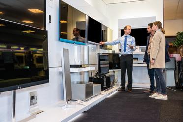 Ako vybrať lacný televízor na mieru?