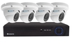 Recenzia na kamerový systém Securia Pro IP set 1MPx NVR4CHV1-W