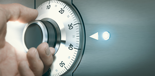 Ako si vybrať správny trezor - oplatí sa investovať svoj čas pri výbere