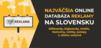Top-reklama.sk – komplexný reklamný portál