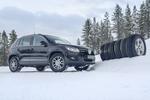Viete, ktoré zimné pneumatiky sú do nepriaznivých podmienok najlepšie?