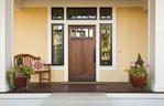 Ako vybrať ideálne vchodové dvere?