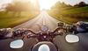 Chystáte sa na dovolenku na motocykli?