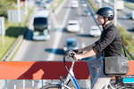 Chcete jazdiť ekologicky? Vyberte si elektrobicykel