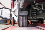 Ako sa dá predĺžiť životnosť pneumatík?
