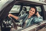 Ako sa cítiť istejší za volantom?