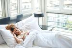 Chcete mať šťastný život? Doprajte si poriadne kvalitný spánok