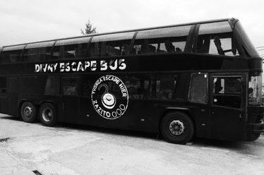 Vyskúšajte si jedinečnú escape hru na palube divného autobusu