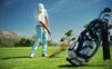 Golf a ženy - 5 dôvodov, prečo by ste ho mala hrať aj vy