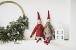 Nápadité vianočné dekorácie, ktoré vás okúzlia