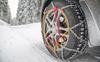Snehové reťaze – v čom sa rozlišujú jednotlivé typy podľa materiálu?