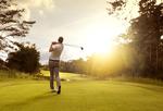 Láka vás golf? Tu je návod ako začať hrať