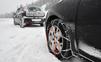 Ako správne jazdiť so snehovými reťazami