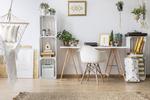 Ako vyzdobiť obývaciu izbu v štýle Boho