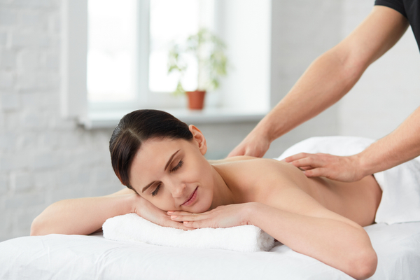 Ako často by ste si mali dopriať masáž