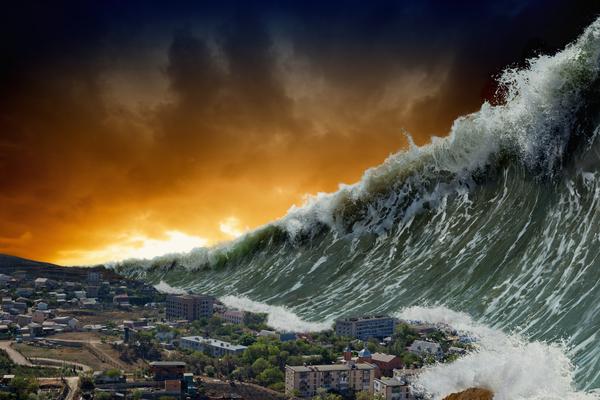 Desivé prírodné katastrofy