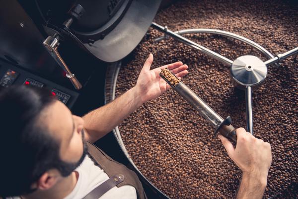 Cesta kávy z plantáže do pražiarne