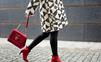 Členkové topánky. Trendová jarná obuv
