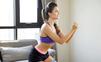 Ako cvičiť vmalom byte efektívne