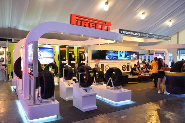 Pirelli Cinturato All Season SF2
