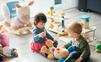 Hračky, ktoré poznajú deti z rozprávok