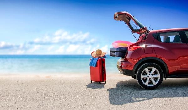 Ako pripraviť automobil pred cestou na letnú dovolenku