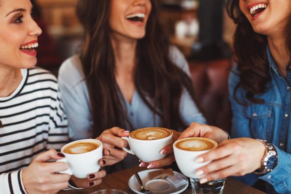Budeme vďaka káve žiť dlhšie