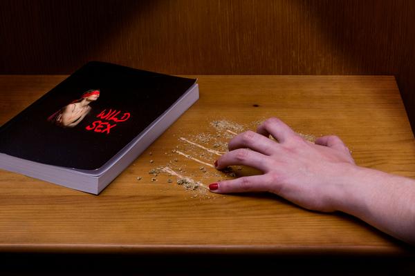 erotická literatúra
