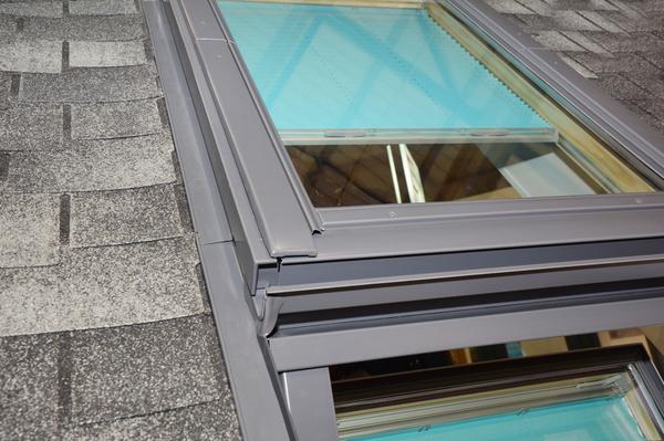 Hľadáte kvalitné žalúzie pre strešné okná