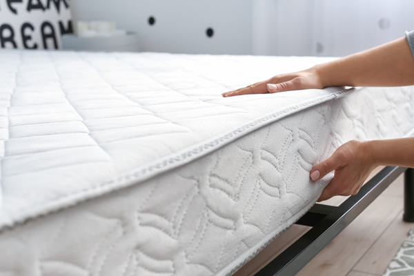 Ktorý matrac zhľadiska materiálu je najvhodnejší?